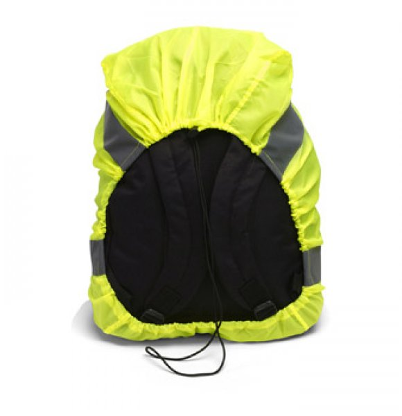 HV-492S  High Visibility Backpack Cover Image 1of 2