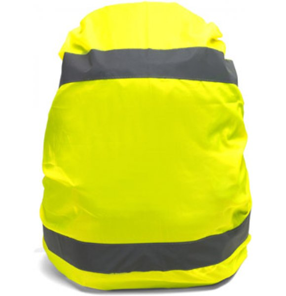 HV-492S  High Visibility Backpack Cover Image 0of 2