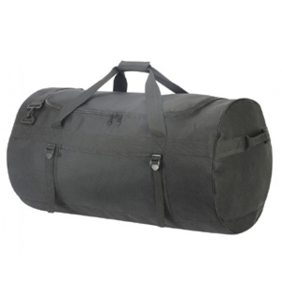 KB-2688S  Large Barrel Kit Bag Image 1of 2