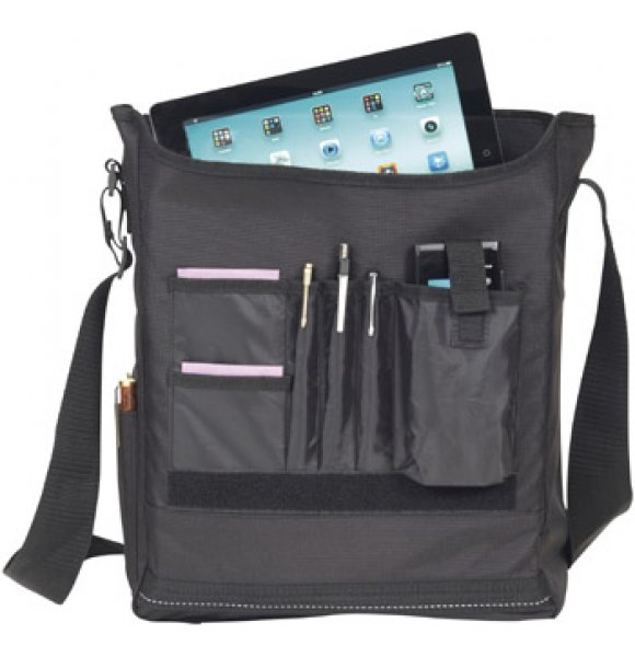LT-281S  Tablet Laptop Bag Image 3of 6