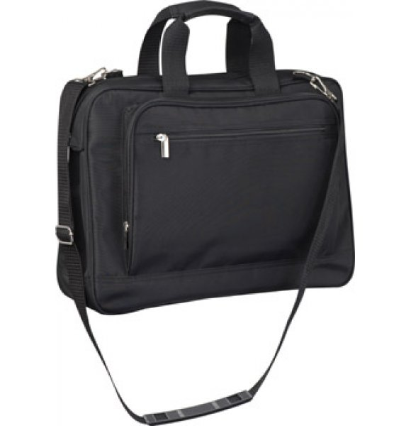 LT-8265S  Microfiber Business Bag Image 0of 2