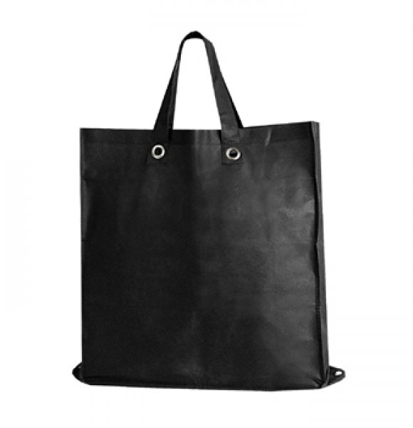NW-9161S  Stock Foldable Shopping Bag Image 4of 5