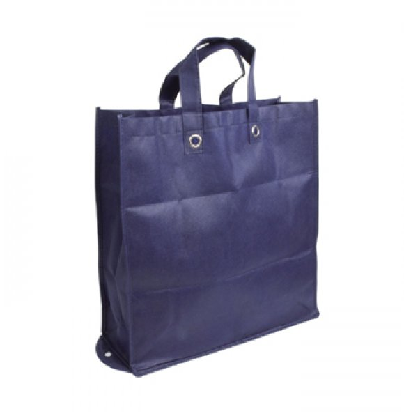 NW-9161S  Stock Foldable Shopping Bag Image 0of 5