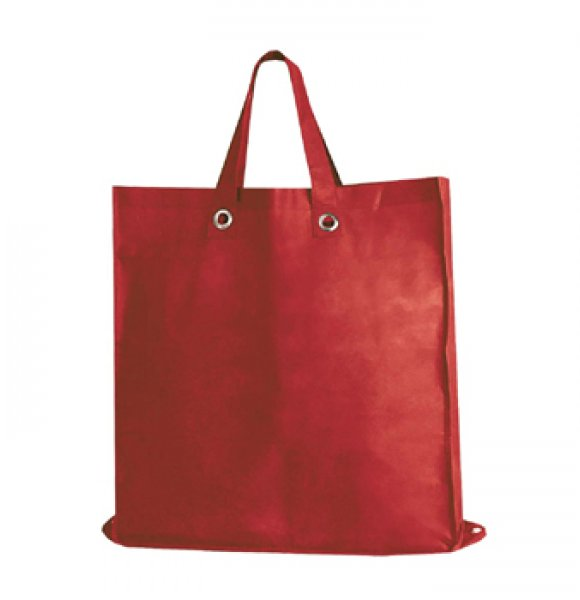 NW-9161S  Stock Foldable Shopping Bag Image 3of 5