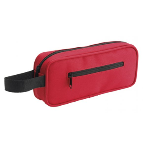 PC-9727S  Travel Pencil Case Image 0of 3