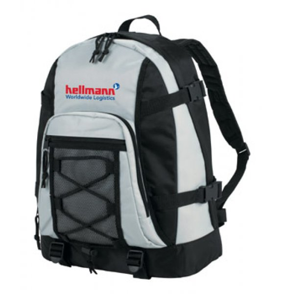 RS-580S  Sports Back Pack Image 0of 7