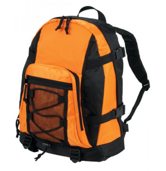 RS-580S  Sports Back Pack Image 1of 7