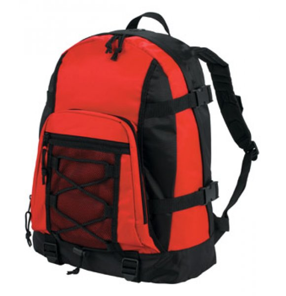 RS-580S  Sports Back Pack Image 2of 7