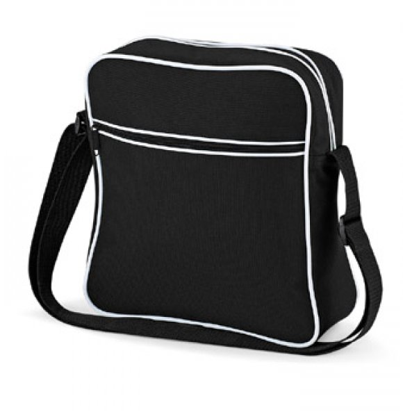 RV-216S  Retro Stock Shoulder Bag Image 2of 4