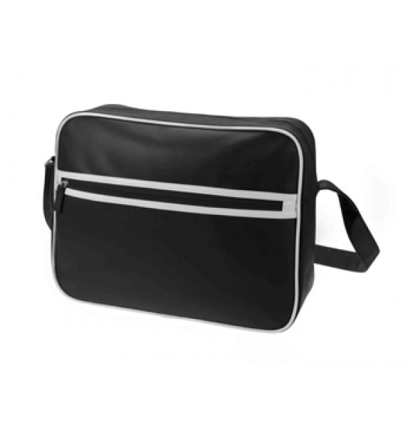 RV-7530S  Retro Vinyl Shoulder Bag Image 5of 7
