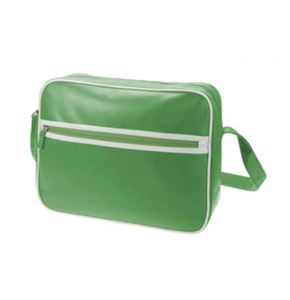 RV-7530S  Retro Vinyl Shoulder Bag Image 2of 7