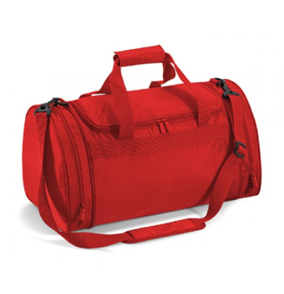 SB-070S  Sports Holdall Image 1of 5