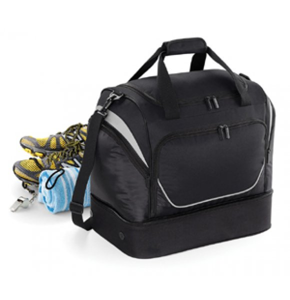 SB-285S  Holdall With Base Storage Image 0of 3