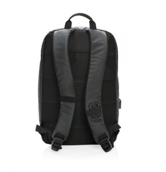 USB-2151S  Laptop Backpack With USB Port Image 2of 4