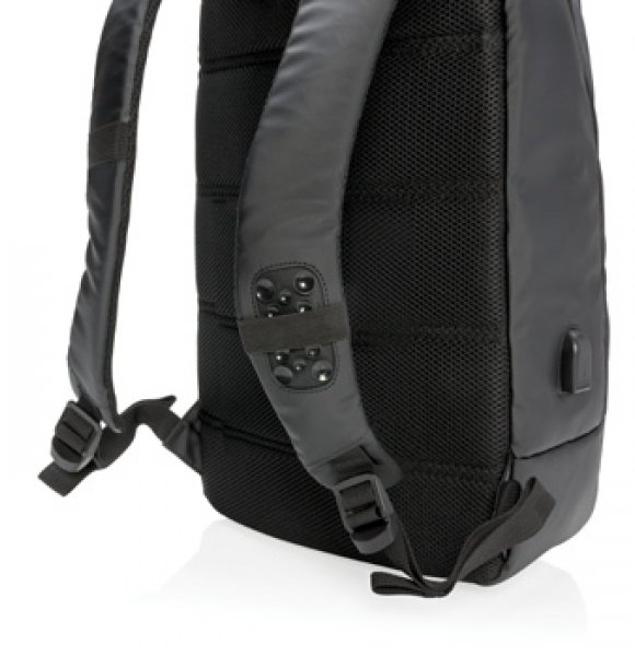 USB-2151S  Laptop Backpack With USB Port Image 3of 4