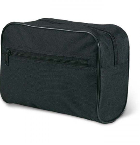 WA-028S  Travel Wash Bag Image 1of 2