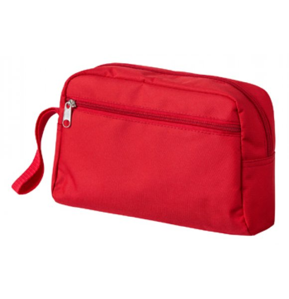 WA-6802S  Travel Toiletry Bag Image 1of 3