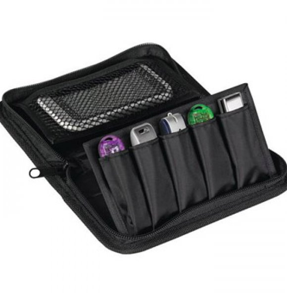 ZF-3487S  USB Stick Carry Case Image 2of 3