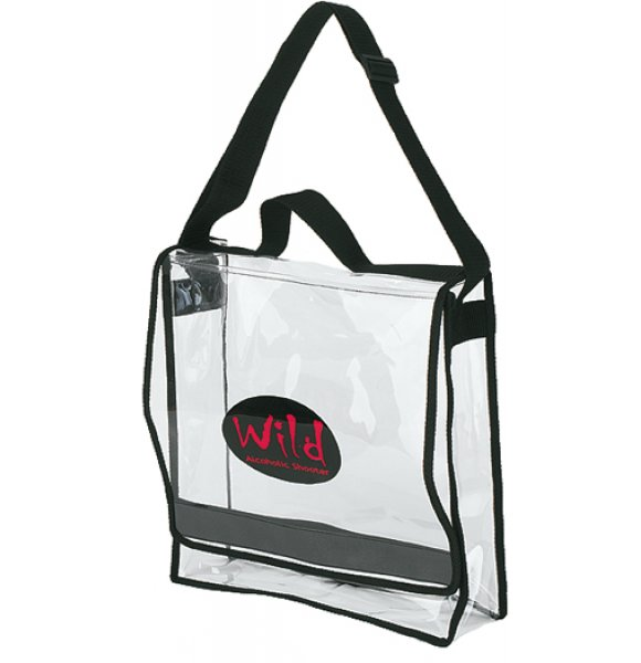 how to clean pvc bag