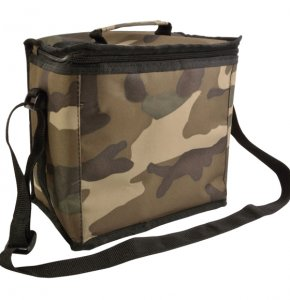 image of CAMO-14126S  Camouflage Cool Bag