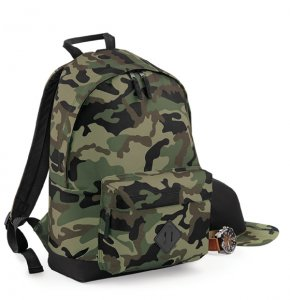 image of CAMO-175S  Camo Backpack