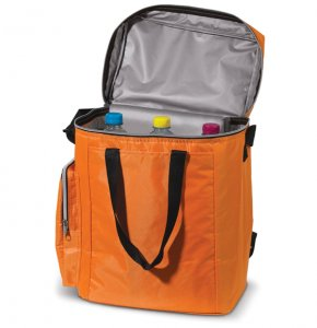 image of CB-95105S  Cool Bag with Rucksack Straps
