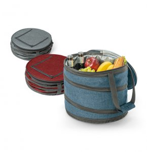 image of CB-98425S  Collapsible Cool Bag