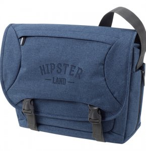 image of DIS-7555S  City Messenger Bag
