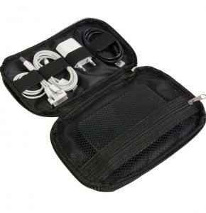 image of LT-17126S  Travel Cable Case