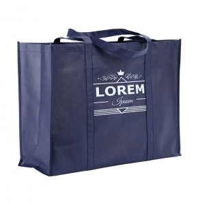 image of NW-18106S  Giant Non-Woven Tote Bag