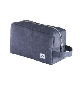 image of R-PET-20108S  Recycled Toiletry Bag