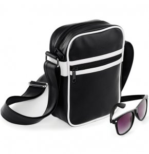 image of RV-098S  Retro Man Bag