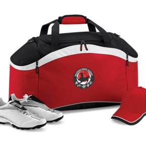 image of SB-572S  Teamwear Sports Holdall