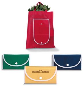 image of Foldable Bags