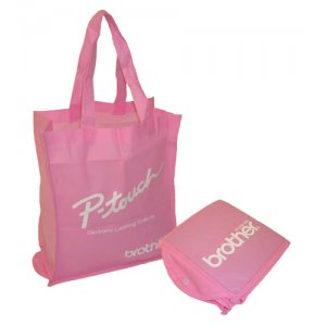 image of Non-Woven Partly Recyclable Bags