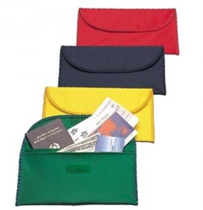 image of Travel Wallets & Luggage Lables
